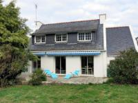 gite Vannes Ferienhaus Saint-Gildas-De-Rhuys 359S