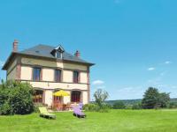 tourisme Vimoutiers Ferienhaus Coupesarte 600S