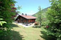gite Annecy Chalet des 3 Monts