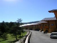 Location de vacances Saint Étienne en Dévoluy Location de Vacances House Hameau des cimes 7