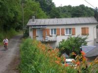 Gîte Cambon et Salvergues Gîte House Saint-michel