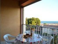 Résidence de Vacances Salles d'Aude Résidence de Vacances Apartment Bartavelles sur la corniche