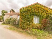 gite Le Loroux Bottereau House Yseron