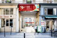 Résidence 4 étoiles Paris 1er Arrondissement CADET Residence