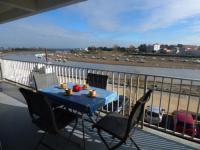 Résidence de Vacances Vendée Résidence de Vacances Apartment Saint gilles croix de vie centre ville - vue imprenable sur la vie