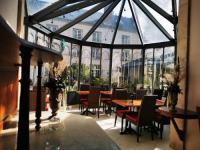 Hotel de charme Nancy hôtel de charme Des Prélats