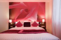 Hôtel Champigny sur Marne hôtel ibis Styles Fontenay