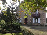 tourisme Le Mesnil Garnier Villa Chanteraine
