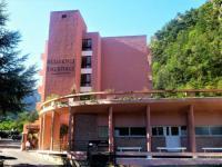 Résidence de Vacances Campôme résidence thermale