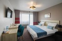 Appart Hotel Vitry sur Seine Appart Hotel Appart´City Confort Paris Villejuif