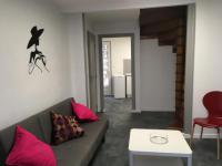 Résidence de Vacances La Motte de Galaure Résidence de Vacances Appartement duplex