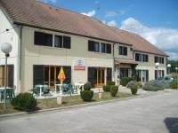Hôtel Beaumont Hôtel Le Pressoir - Auxerre Appoigny