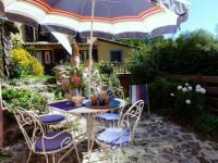 Gîte Vernajoul Gîte House La maison du taillandier 1