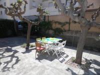 Résidence de Vacances Agde Résidence de Vacances Apartment Agréable maison avec 3 chambres et climatisation.