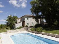 gite Castelnau de Montmiral House Maison du pech