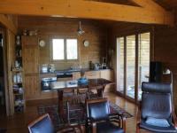 Gîte Sanguinet Gîte House Maison en bois dans un parc arboré, proche du lac de sanguinet
