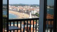 Hotel F1 Saint Jean de Luz Citotel Agur Deneri