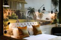 Hôtel Cannes Villa Pruly Hotel Cannes Centre