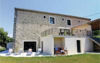 Gîte Saint Gervais sur Roubion Gîte Six-Bedroom Holiday Home in La Touche