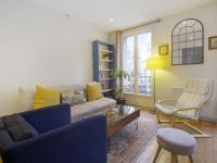 Résidence de Vacances Asnières sur Seine Résidence de Vacances Wels Apartment - Rue Raspail