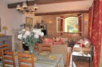 gite Maussane les Alpilles Mas des Oliviers 3 Bedroom House