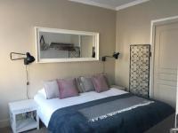 Appart Hotel Fontaine la Mallet Appart Hotel Appartement Premium