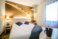 Hotel Fasthotel Morbihan Hôtel Inn Design Resto Novo Vannes