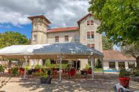 Hôtel Saint Sorlin de Morestel hôtel La Commanderie de Champarey