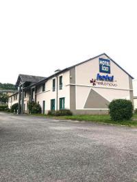 Hotel Ibis Budget Picardie Hotel Inn Design Laon (Ex: Ibis Budget)