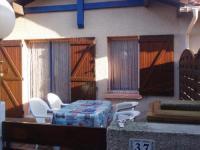 gite Gujan Mestras 37 RÉSIDENCE LES COTTAGES 1 -011