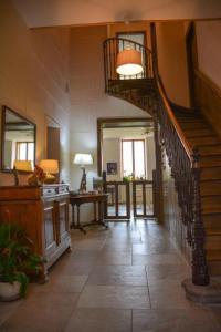 Chambre d'Hôtes Blémerey Laur'N chambres d'hôtes