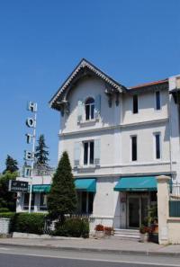 Hotel Fasthotel Genas Hôtel Lacassagne