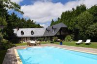 Chambre d'Hôtes Campigny Le Cottage Mirabelle
