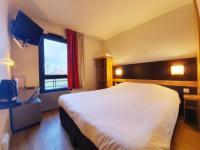 Hotel Fasthotel Eure et Loir Hôtel Inn Design Resto Novo Chartres