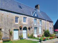 gite Romagny Three-Bedroom Holiday Home in St-Michel-de-Montjoie