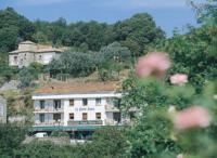 Hôtel Ciamannacce hôtel le Santa Maria