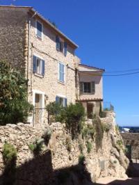 gite Nice Maison Remparts