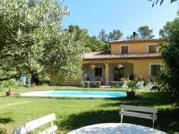 gite Varages Holiday home Sillans-la-Cascade