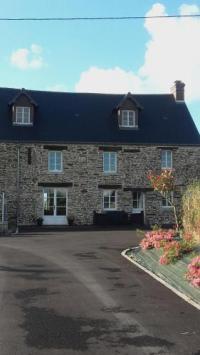 Chambre d'Hôtes Saint Pierre Tarentaine A la limite du Calvados