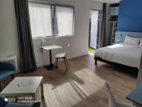 Résidence de Vacances Thourie Atao Residence- Rennes Sud