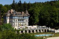 Hôtel Savigny hôtel Domaine des Avenières