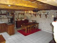 Chambre d'Hôtes Saint Bonnet de Joux Maison du Moulin Galuzot