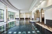 Hotel-Spa-Le-Pavillon Charbonnières les Bains