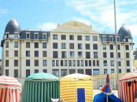 Appart Hotel Basse Normandie Appart Hotel Trouville Palace