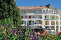 Hôtel Les Sables d'Olonne hôtel Vacancéole - Les Jardins de l'Amirauté