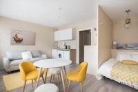 Appart Hotel Millery Appart Hotel Appartement Lyon Gerland - Enjoy in Lyon