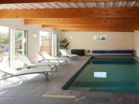 gite Plougasnou Ferienhaus mit Pool Plouescat 251S