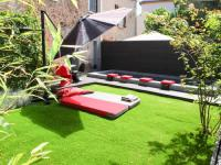 gite Carcès Ferienhaus mit Pool La Motte 150S