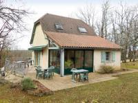 Location de vacances Cublac Location de Vacances Ferienhaus mit Pool Terrasson 100S