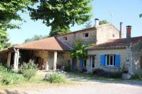 gite Chabeuil ancienne ferme rénovée